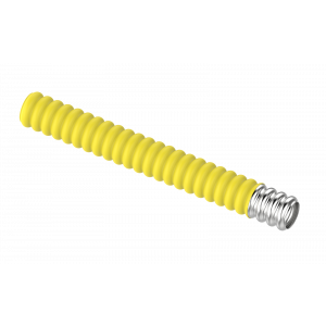 Nerezová trubka Merabell Gas Profi DN12/0,3mm, EN15266