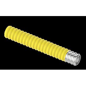 Nerezová trubka Merabell Gas Profi DN15/0,3mm, EN15266