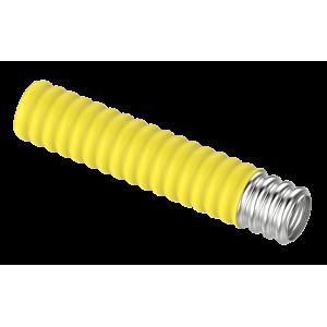 Nerezová trubka Merabell Gas Profi DN25/0,3mm, EN15266