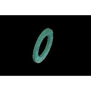 """Ploché těsnění, 1"""" 30 / 20 × 2  pro nerezovou trubku Merabell DN20"""