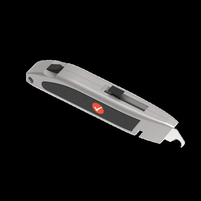 Ořezávací nůž na opláštění Merabell s hákovým ostřím